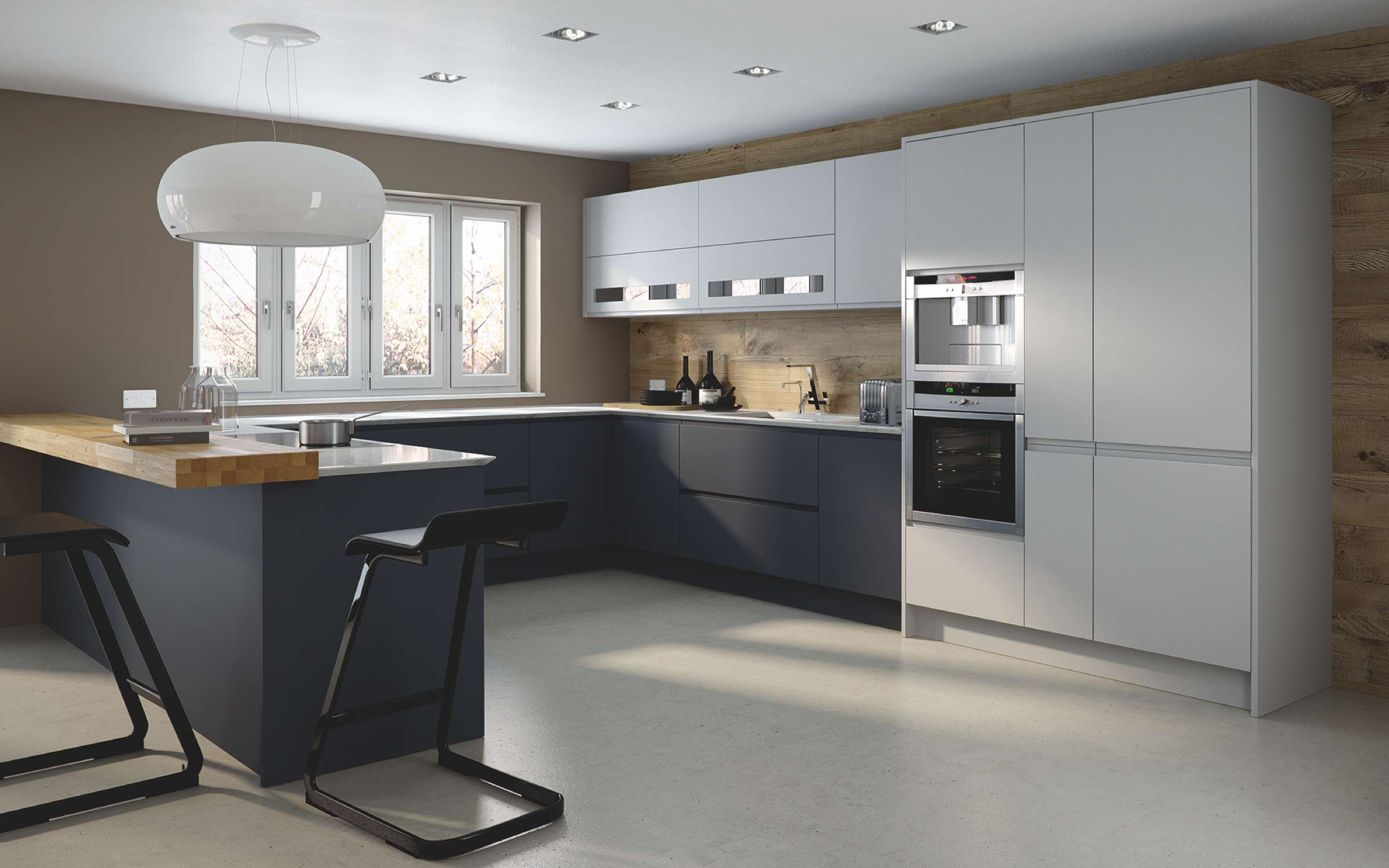 Home Kitchens Ltd